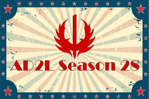 Season 28 Ticket